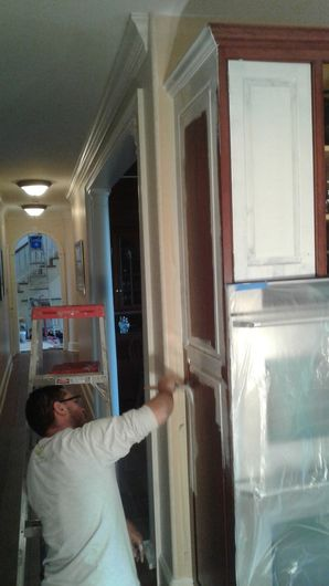 Before & After Cabinet Painting in Southampton, PA (3)
